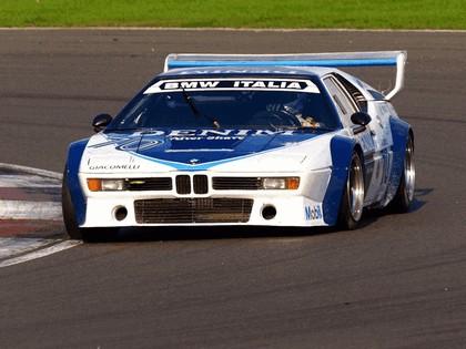 1979 BMW M1 ( E26 ) Procar 28