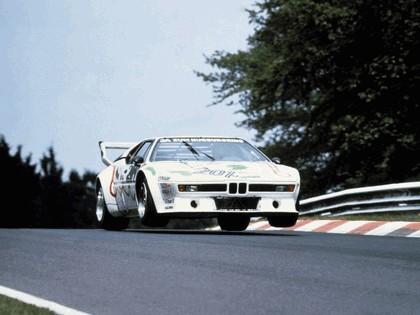 1979 BMW M1 ( E26 ) Procar 38