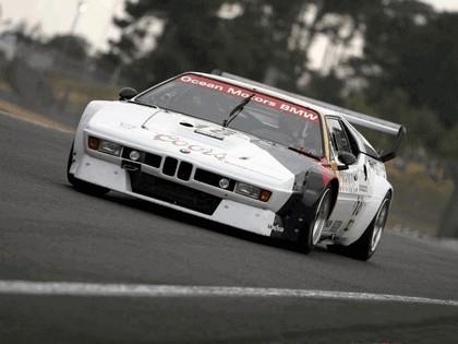 1979 BMW M1 ( E26 ) Procar 43