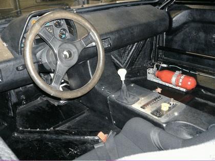 1979 BMW M1 ( E26 ) Procar 50