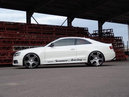 2009 Audi A5 by Senner 2