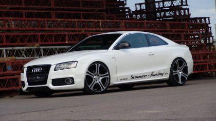2009 Audi A5 by Senner 8