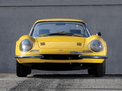1966 Ferrari Dino 206 GT 2