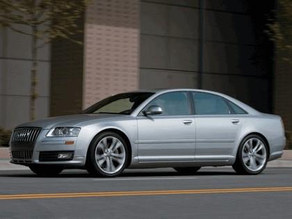 2008 Audi S8 ( D3 ) - USA version 2