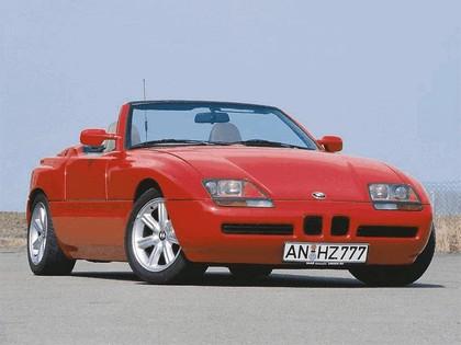 1988 BMW Z1 ( E30 ) 6