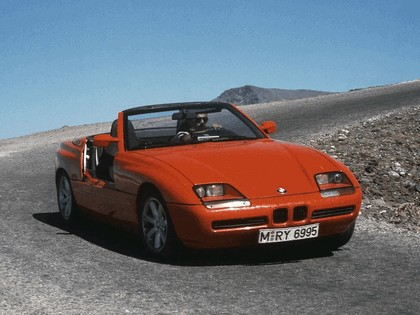 1988 BMW Z1 ( E30 ) 7