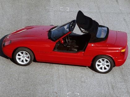 1988 BMW Z1 ( E30 ) 9