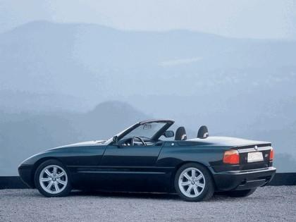 1988 BMW Z1 ( E30 ) 12