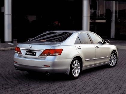 2006 Toyota Aurion V6 11