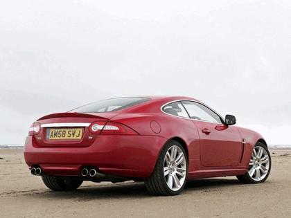 2010 Jaguar XKR - UK version 4
