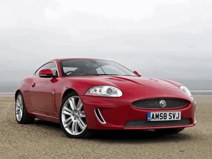 2010 Jaguar XKR - UK version 5