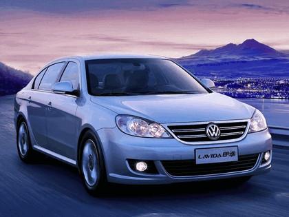 2008 Volkswagen Lavida 4