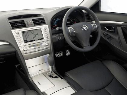2006 Toyota Aurion V6 Sportivo 12