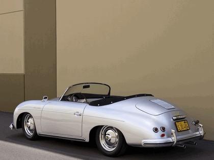 1956 Porsche 356A 1600 super speedster 2