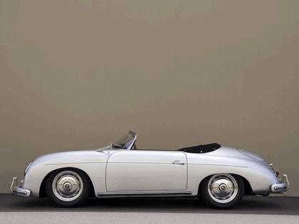 1956 Porsche 356A 1600 super speedster 3