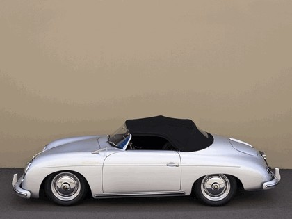 1956 Porsche 356A 1600 super speedster 4