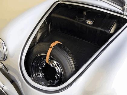 1956 Porsche 356A 1600 super speedster 11
