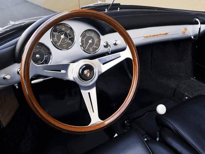 1956 Porsche 356A 1600 super speedster 14