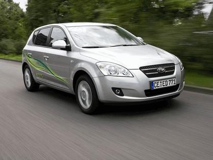 2008 Kia Ceed hybrid 1