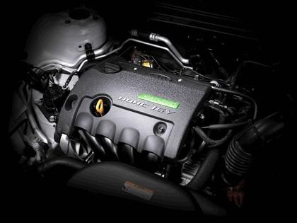 2008 Kia Ceed hybrid 9