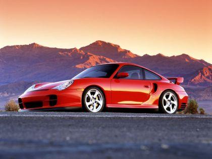 2003 Porsche 911 ( 996 ) GT2 2