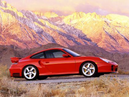 2003 Porsche 911 ( 996 ) GT2 3