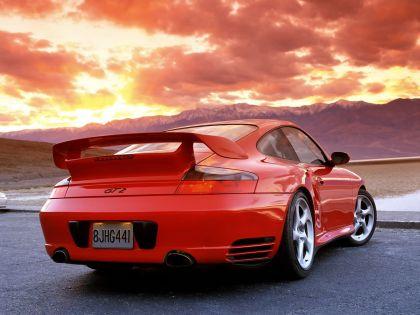 2003 Porsche 911 ( 996 ) GT2 4