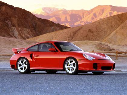 2003 Porsche 911 ( 996 ) GT2 5