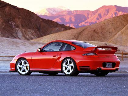 2003 Porsche 911 ( 996 ) GT2 6