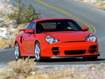 2003 Porsche 911 ( 996 ) GT2 8