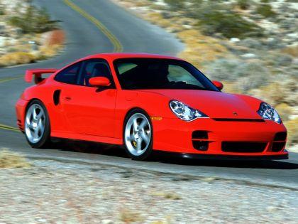 2003 Porsche 911 ( 996 ) GT2 10