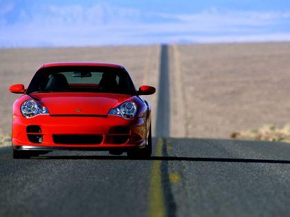 2003 Porsche 911 ( 996 ) GT2 12