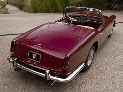 1960 Ferrari 250 GT cabriolet 2