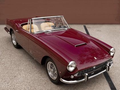 1960 Ferrari 250 GT cabriolet 3