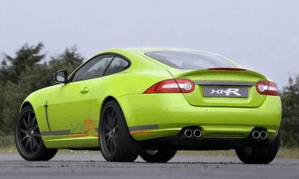 2009 Jaguar XKR Goodwood special 8