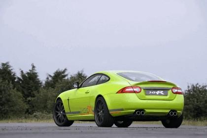 2009 Jaguar XKR Goodwood special 10