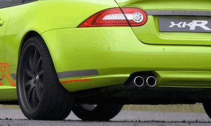 2009 Jaguar XKR Goodwood special 12