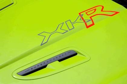2009 Jaguar XKR Goodwood special 17