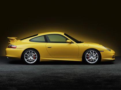 2003 Porsche 911 ( 996 ) GT3 2