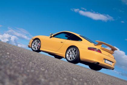2003 Porsche 911 ( 996 ) GT3 5