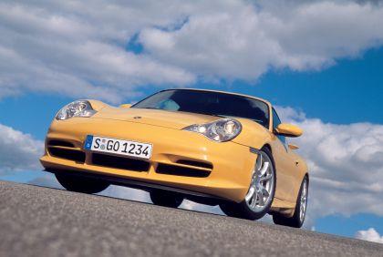 2003 Porsche 911 ( 996 ) GT3 6