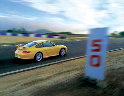 2003 Porsche 911 ( 996 ) GT3 9