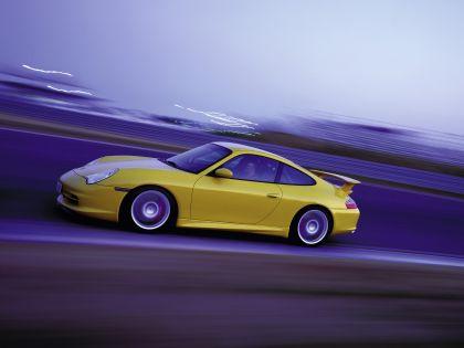 2003 Porsche 911 ( 996 ) GT3 10