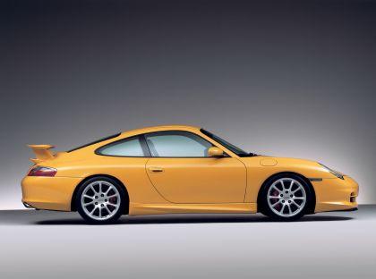 2003 Porsche 911 ( 996 ) GT3 11