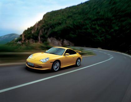2003 Porsche 911 ( 996 ) GT3 13