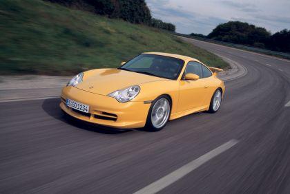 2003 Porsche 911 ( 996 ) GT3 14