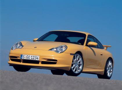 2003 Porsche 911 ( 996 ) GT3 19