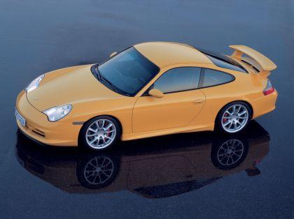 2003 Porsche 911 ( 996 ) GT3 22