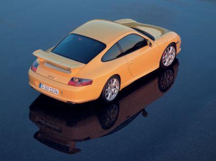 2003 Porsche 911 ( 996 ) GT3 23