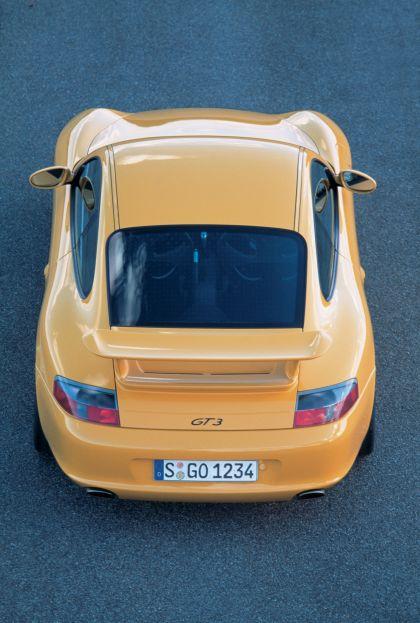2003 Porsche 911 ( 996 ) GT3 24